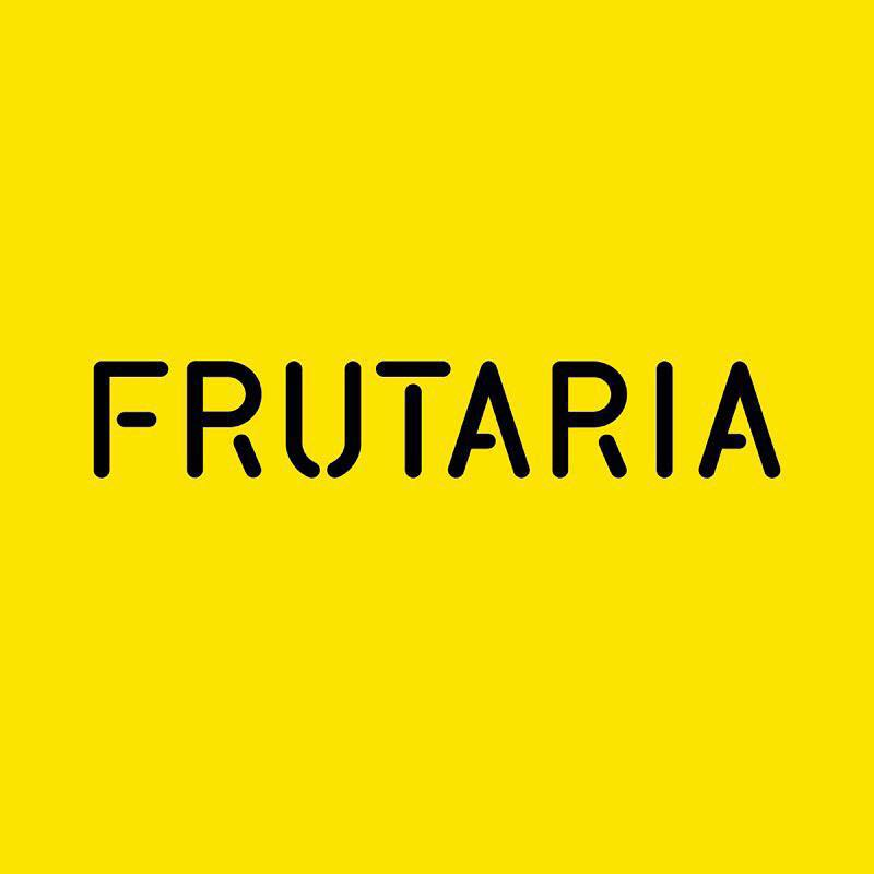 FRUTARIA logo
